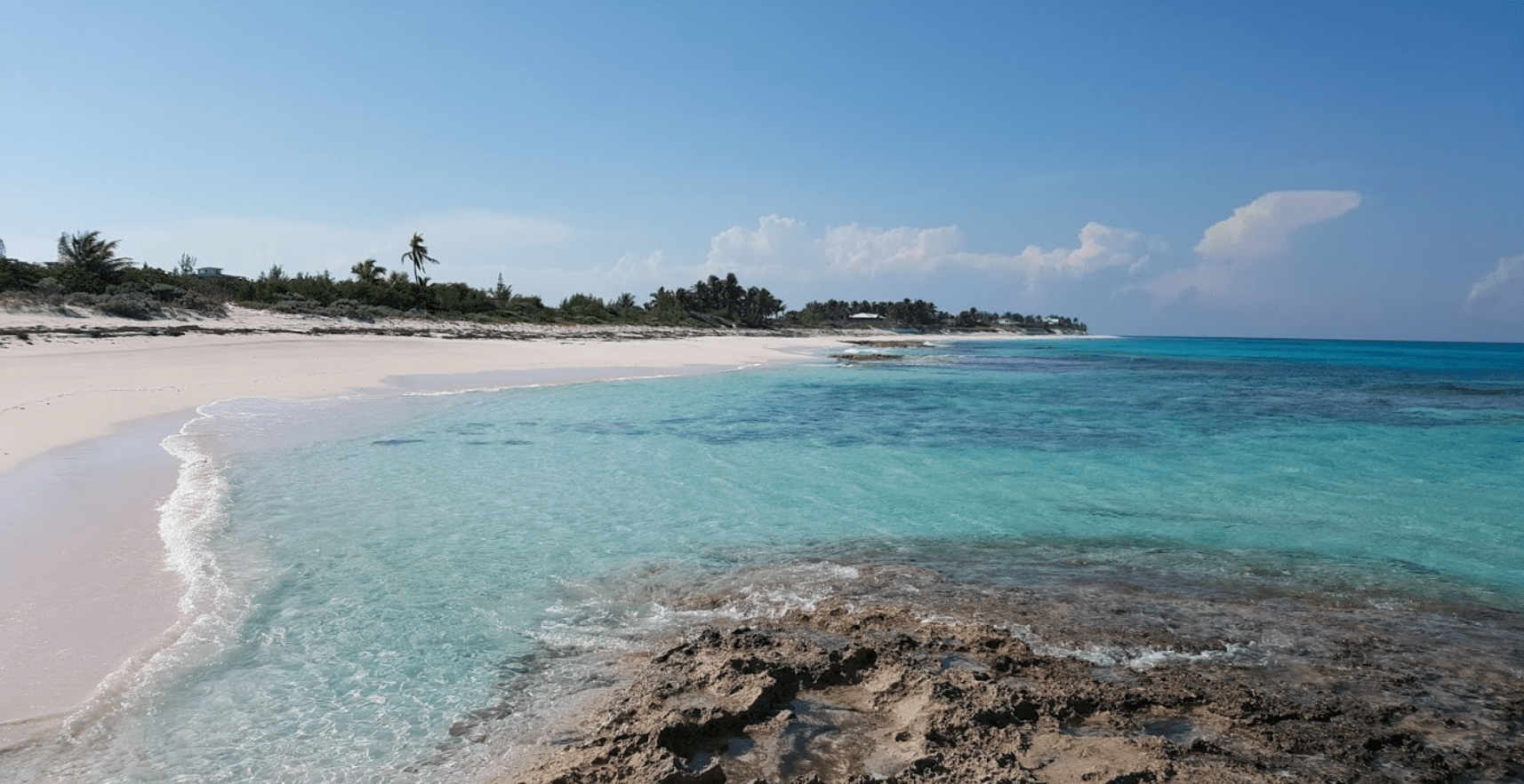 Private Beach Home For Sale - Bahamas