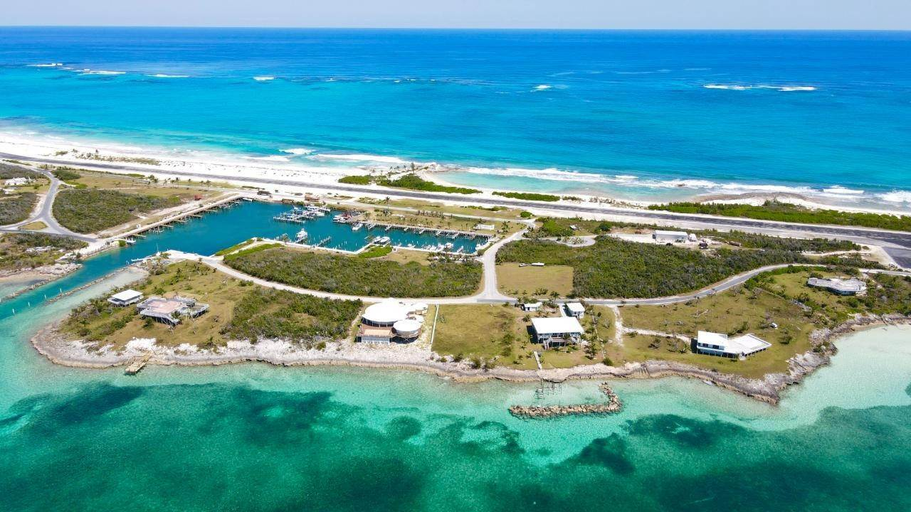 Private Island Home For Sale - Bakers Bay Golf