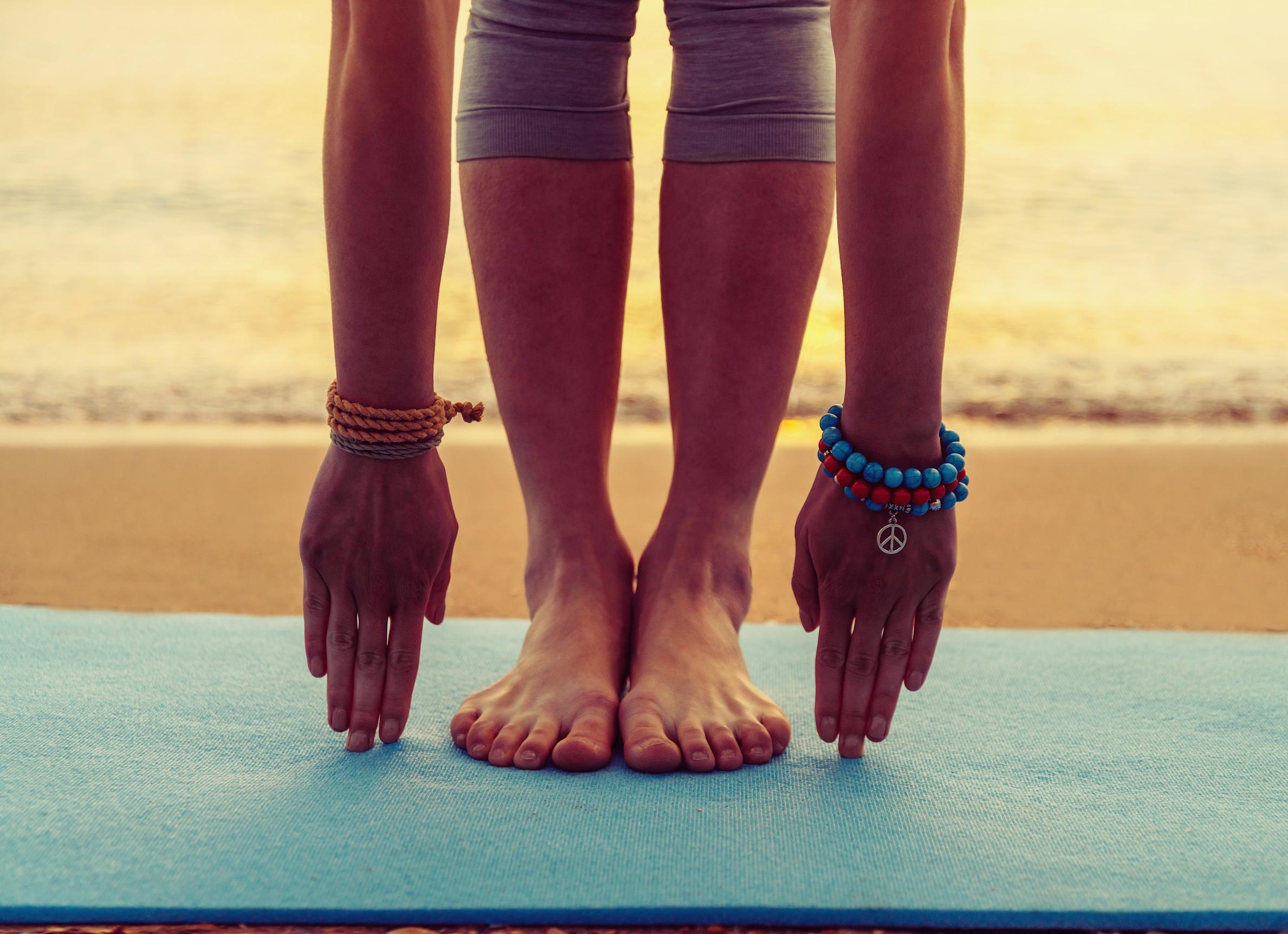 weekend yoga health retreats