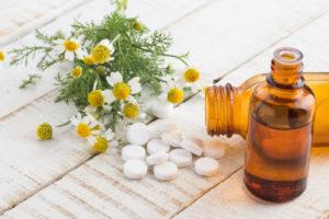 homeopathy natural healing