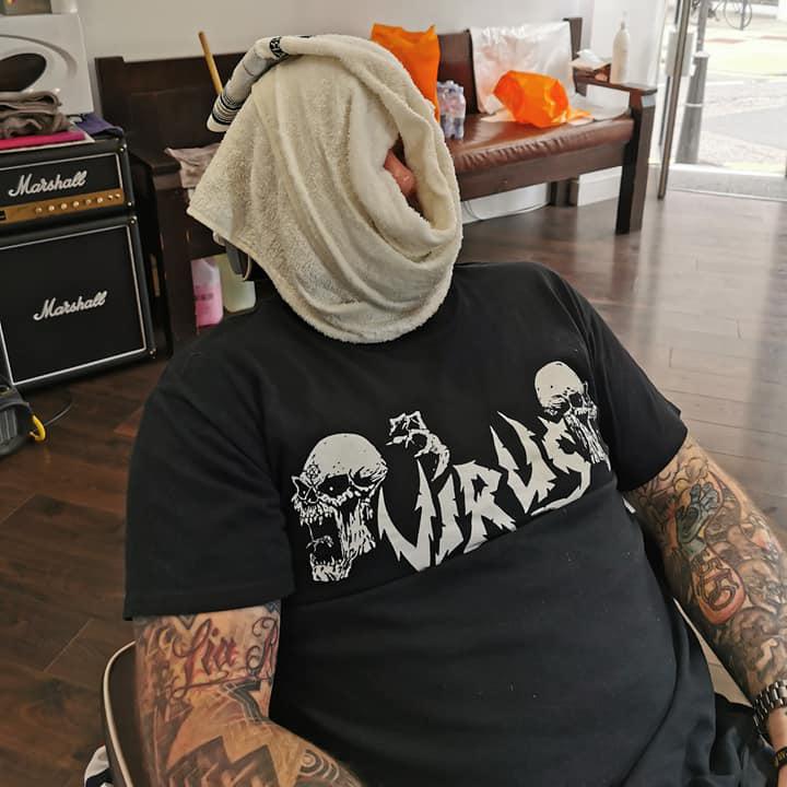 VIRUS Fans