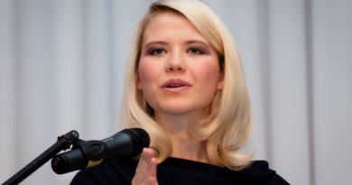 Elizabeth Smart to speak before the Florida Children and Youth Cabinet