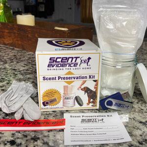 Scent Kit