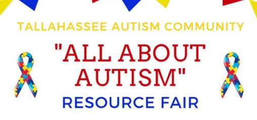 Tallahassee Autism Community Autism Resource Fair