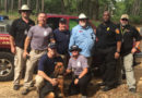 Scent Evidence K9 locates Leon County Missing Person