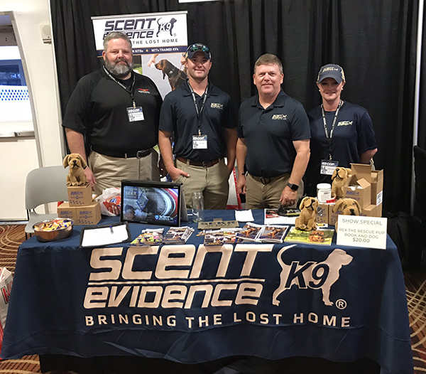 K-9 Cop Conference 2018
