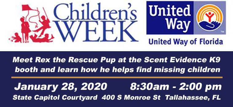 Florida Children's Week 2020