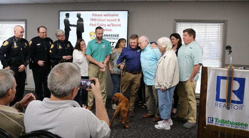 TBR TPD New Bloodhound