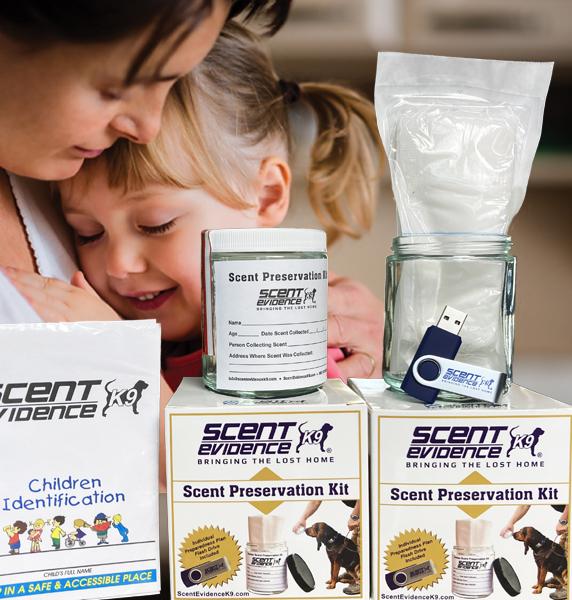 Scent Kit 2-pak