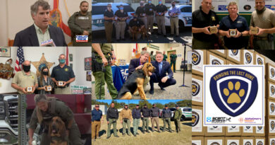 Bringing The Lost Home Project Expands K9 Search Services in 2021