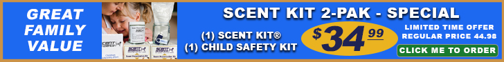 Scent Kit 2-Pak Special