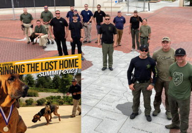 Bringing The Lost Home Summit