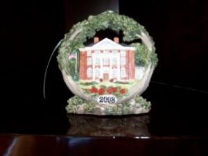 Ornament: $30