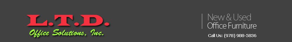 L.T.D. Office Solutions, Inc. - Wilmington, MA