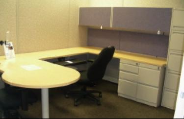 refurbished level desks