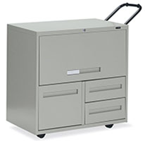 Portable File Cabinets for Sale