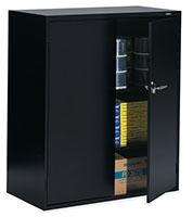 Black File Cabinets for Sale