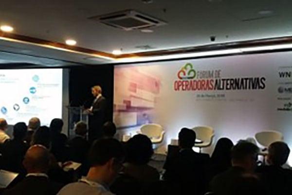 Anatel fala sobre novos modelos e ambiente para operadoras alternativas