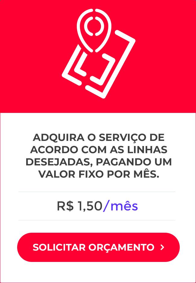 Localizador de Sim Card Arqia Mobile