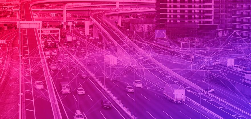Conectividade IoT na mobilidade