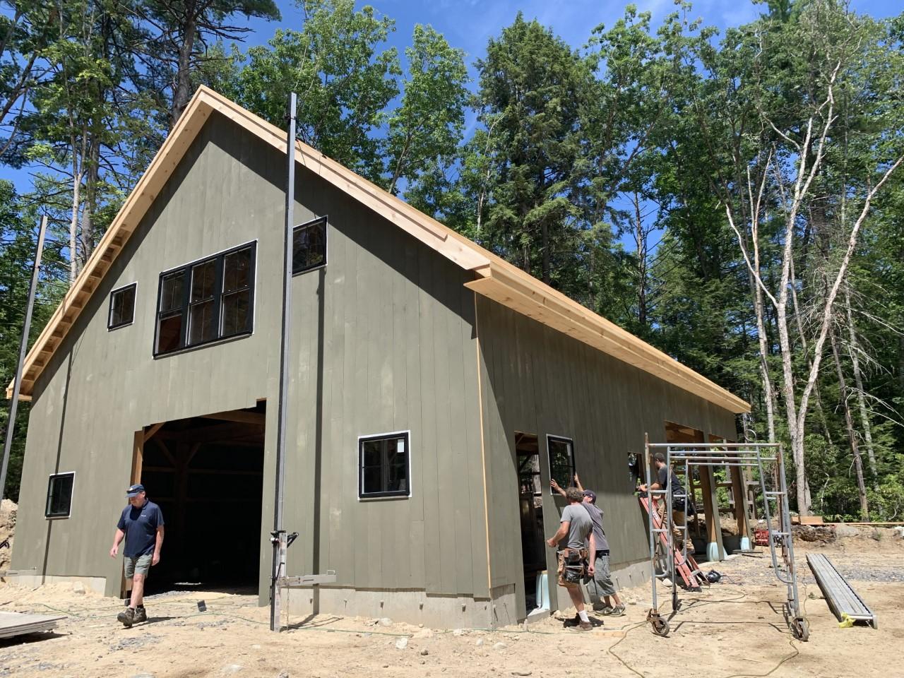 barns=new-hampshire