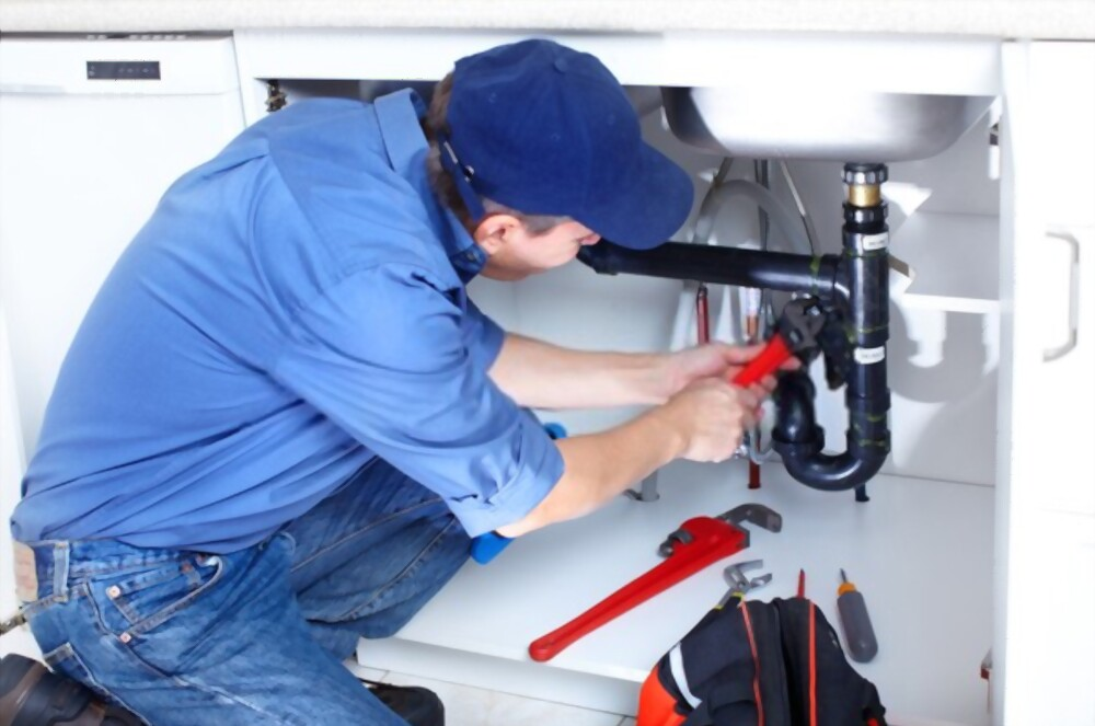 Maintenance Plumbing