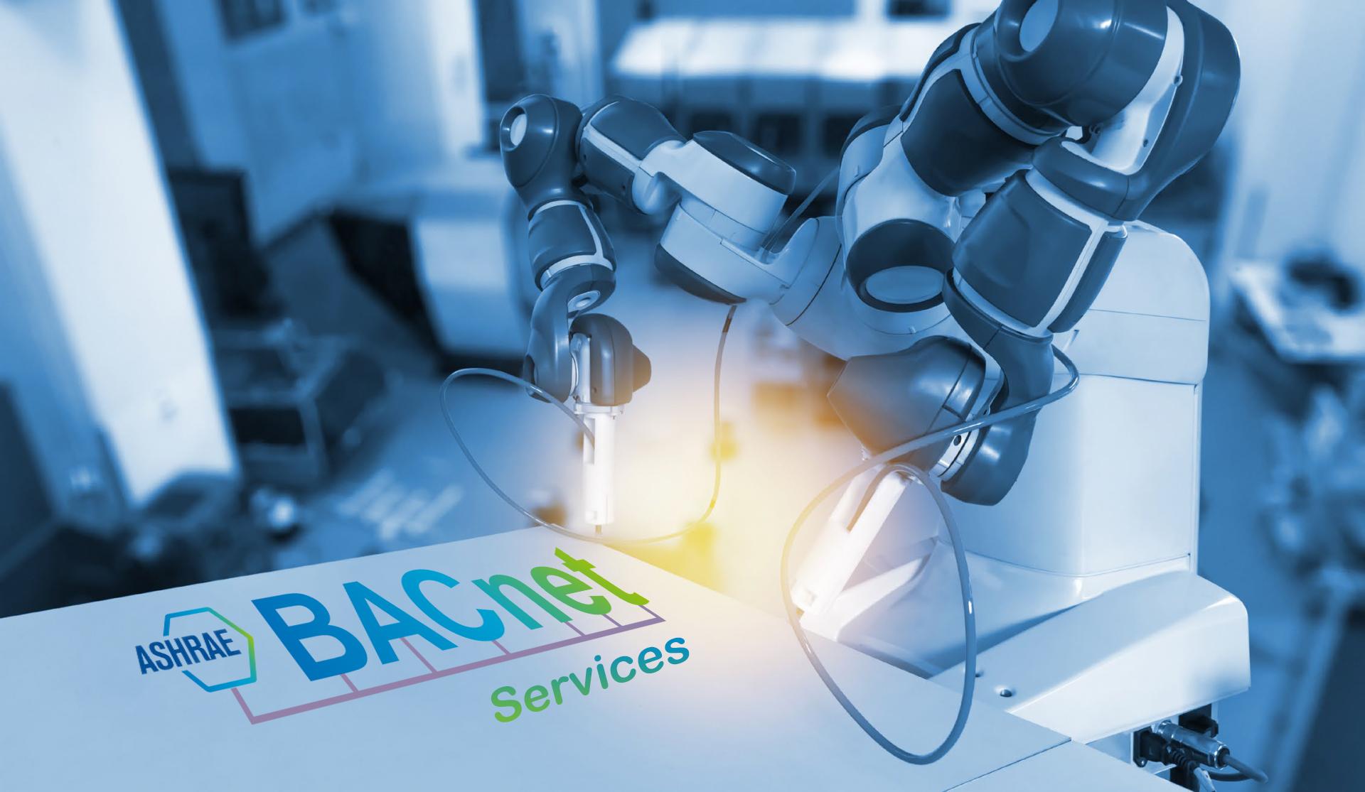 BACnet Services