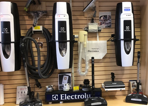 Electrolux Sales service