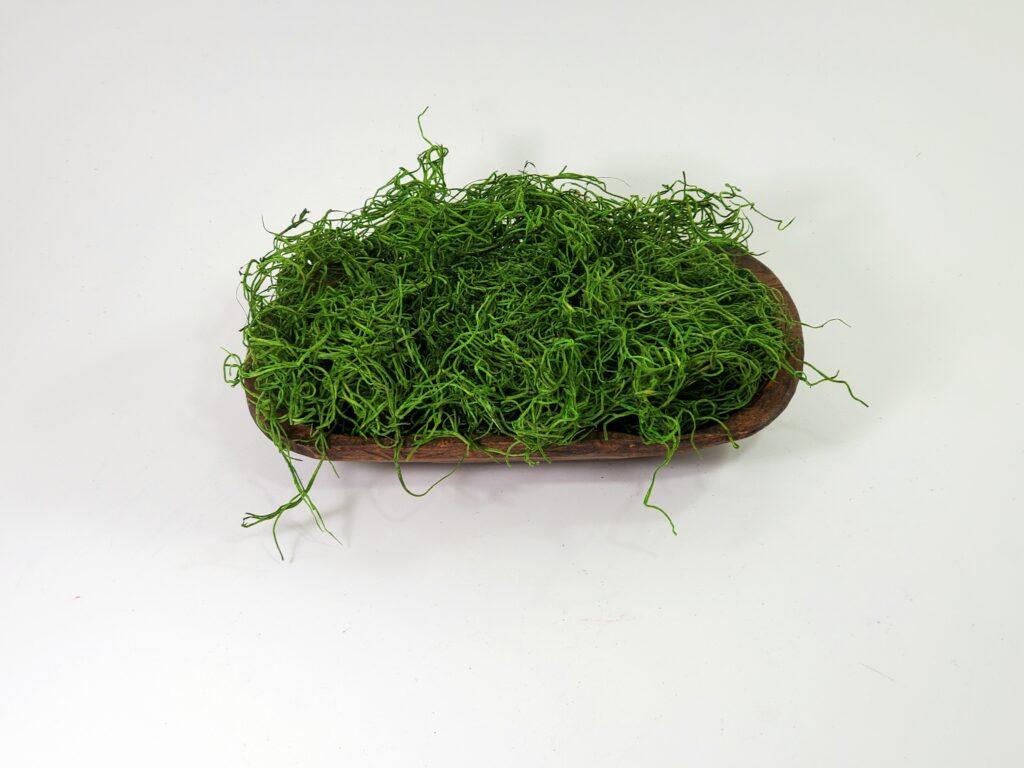 Spanish Moss - Green