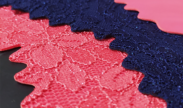 corte laser textil