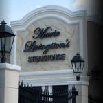 Marie Livingston's Steakhouse exterior view