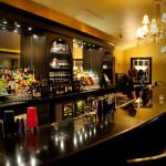 Marie Livingston's Steakhouse bar