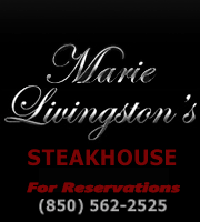 Best Tallahassee Seafood, Best Tallahassee Steaks