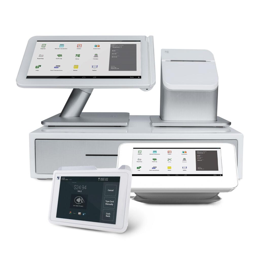 Best Merchant Services POS System