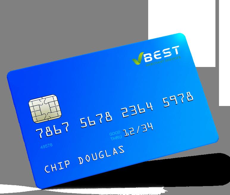 Best Merchant Services Credit Card
