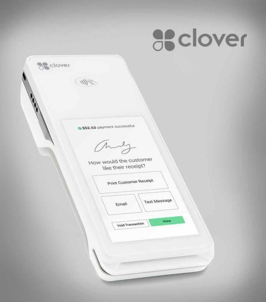 Clover Flex