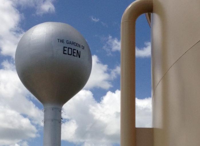 Eden Water Supply Evaluation