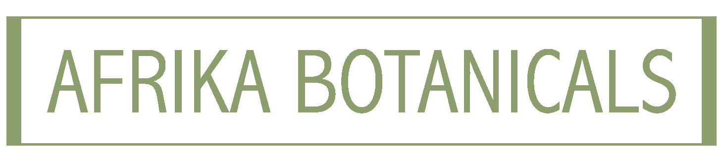 Afrika Botanicals