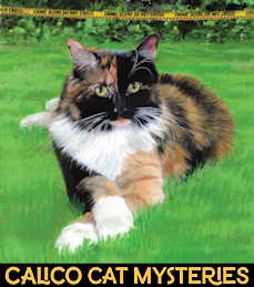 Calico Cat Mysteries