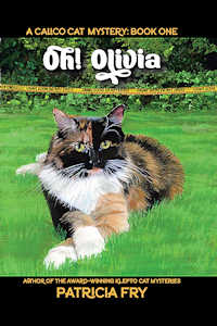 Calico Cat Mysteries Book One
