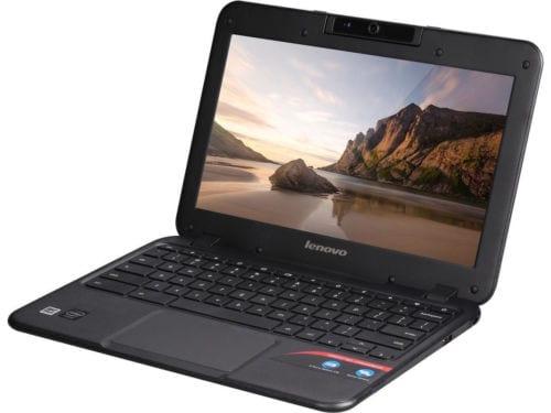 Lenova Chromebook