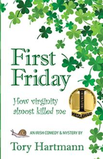 FIRST FRIDAY, HOW VIRGINITY ALMOST KILLED ME
