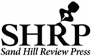 ​Sand Hill Review Press