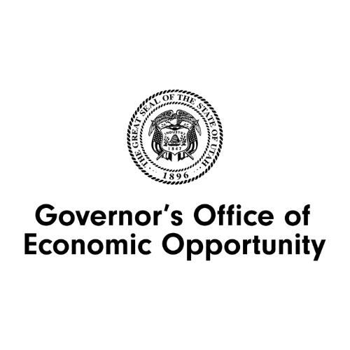 Go Utah logo