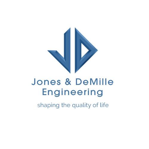 Jones & DeMille Engineering Logo