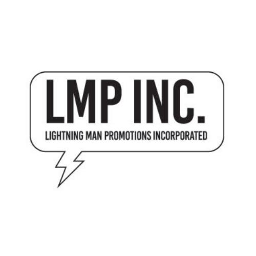 LMP Inc. Logo