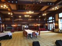 Mohonk - Grand Parlor