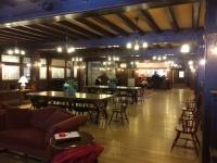 Mohonk - Lake Lounge