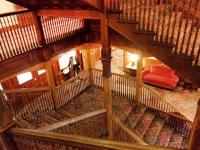 Mohonk - Main stairwell - beforeV2