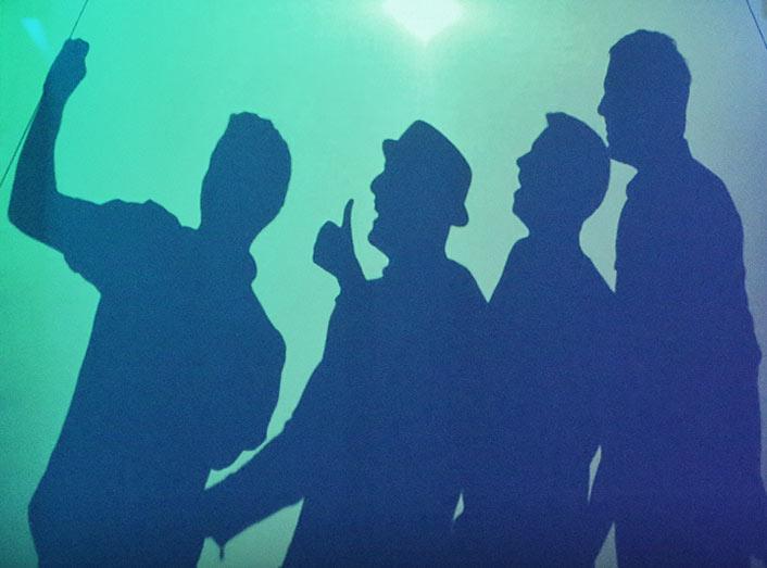 Band of Magicians